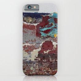 Urban Landscape I - JUSTART (c) iPhone Case
