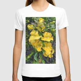 Cat's Claw Vines T-shirt