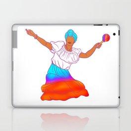 Let's Dance I Laptop & iPad Skin