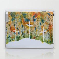 LIFE Laptop & iPad Skin