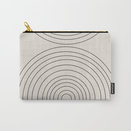 Arch Art Carry-All Pouch