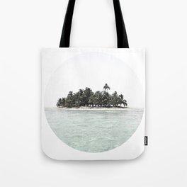 my island Tote Bag
