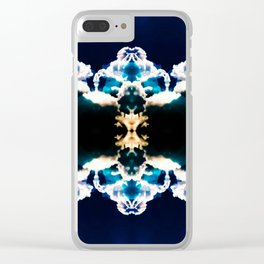 Gender: The Seventh Hermetic Principal Clear iPhone Case