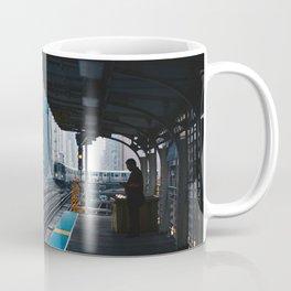Cta Sta Coffee Mug