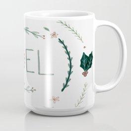 Noel Coffee Mug