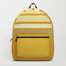 Colonel Mustard Backpack