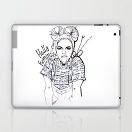 #STUKGIRL EMMA Laptop & iPad Skin