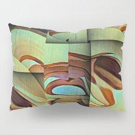 The Moderns Pillow Sham