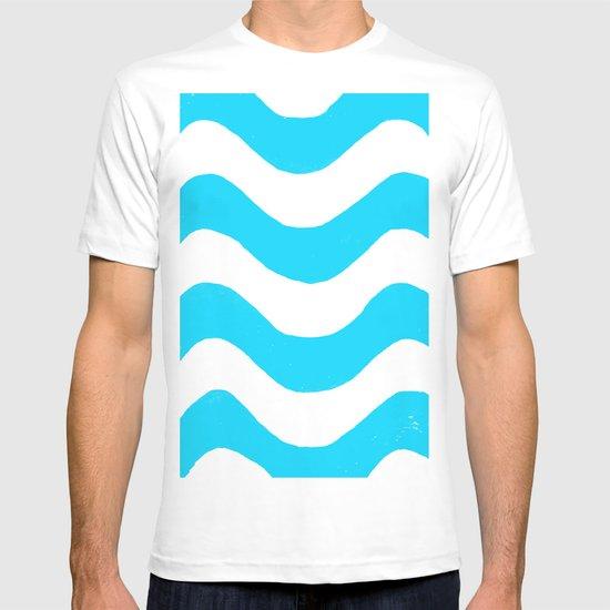 wwaavveess T-shirt