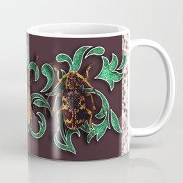TRILOGY BEETLES II Coffee Mug