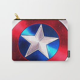 Steel Strong Carry-All Pouch