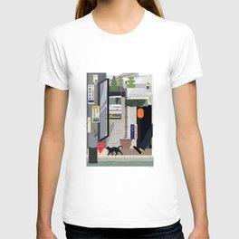 Japan Still Life 001   下北沢 T-shirt