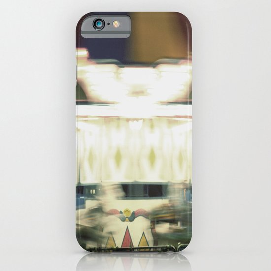 the ring iPhone & iPod Case