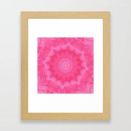Sugar Treat Framed Art Print