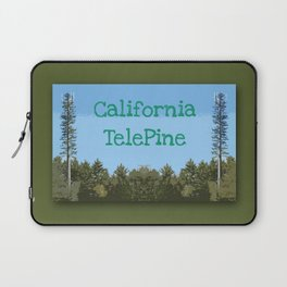 California TelePine Laptop Sleeve