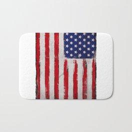 Grunge America Bath Mat