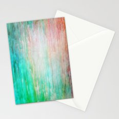 color wash Stationery Cards