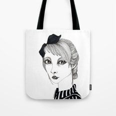 Lorenza Tote Bag