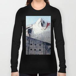 Facelift Long Sleeve T-shirt