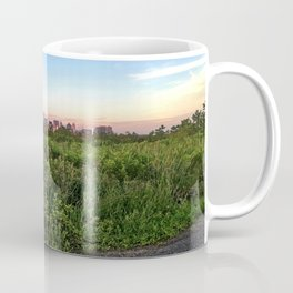 The NYC Deer Coffee Mug
