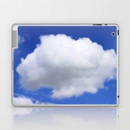 Pillow in the Sky Laptop & iPad Skin