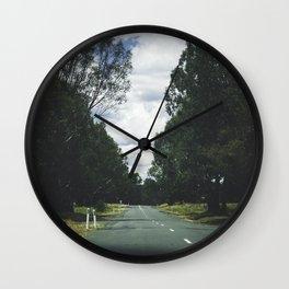37 Wall Clock
