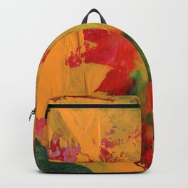 Tribute to Frida Kahlo #29 Backpack