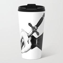 Artthrob Travel Mug