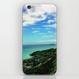 Lanikai iPhone Skin