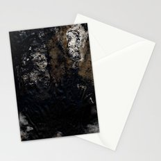 Steps in the dark Stationery Cards