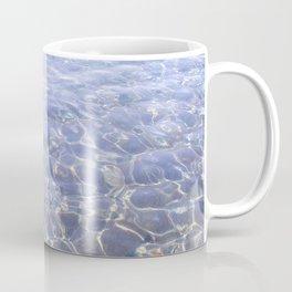 Reflections & Ripples Coffee Mug