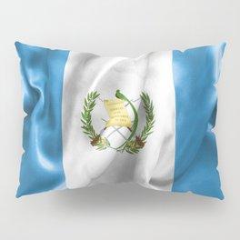 Guatemala Flag Pillow Sham