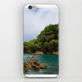Ague Cove- Guam iPhone Skin