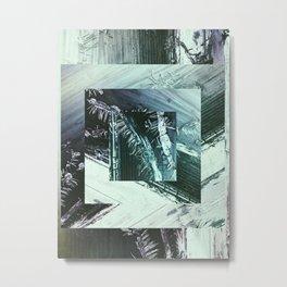 Manipulation 88.0 Metal Print