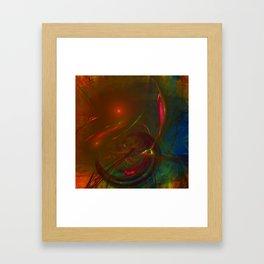 Bathory dream by Jean-François Dupuis Framed Art Print