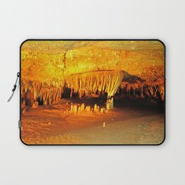 Luray Caverns Laptop Sleeve