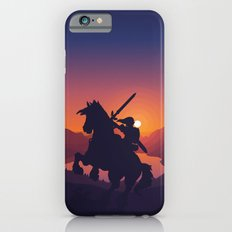Legend Of Zelda Link Slim Case iPhone 6s