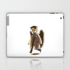 Angel of the Lord Laptop & iPad Skin