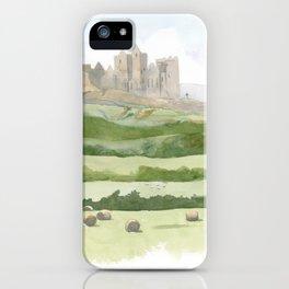 Cashel iPhone Case