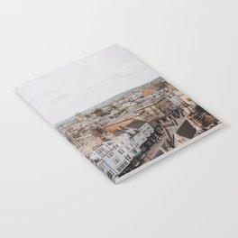 Oxford, England Notebook