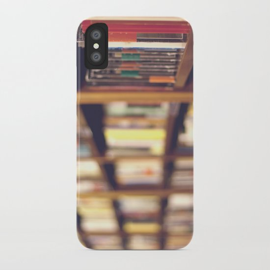 Bookstore iPhone Case