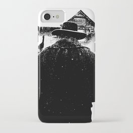The Hateful Eight iPhone Case