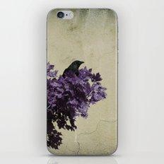 Crow's View iPhone & iPod Skin