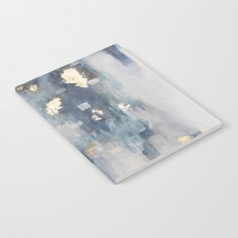 Star Dust Notebook