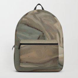 guangye oil painting arosal Backpack