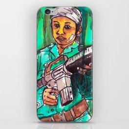 children soldier no war iPhone Skin