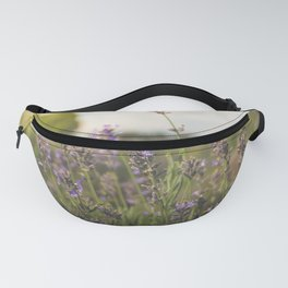 flower photography by Jon Phillips Fanny Pack