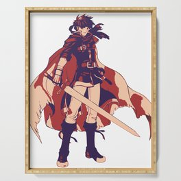 Fire Emblem: Path of Radiance Ike Serving Tray