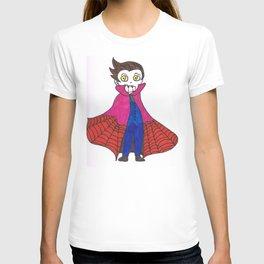 Emo Vampire T-shirt