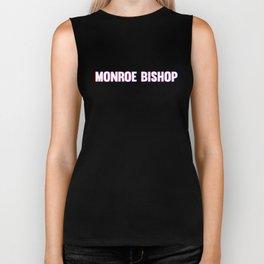 Monroe Bishop Biker Tank